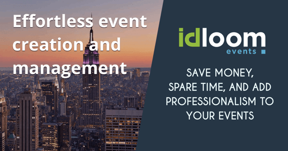 idloom-events management software