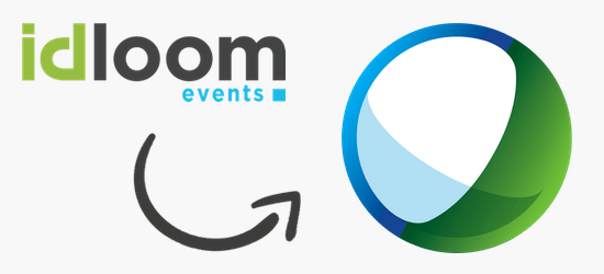 Create Webex meetings from idloom-events
