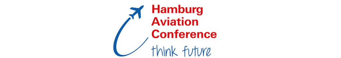 Hamburg aviation conference cover
