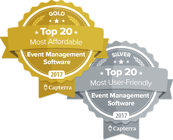 Capterra Top 10 Awards